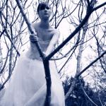 The Model Wedding Fashion Shoot